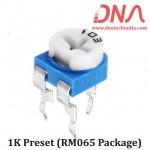 1K Preset (RM065 Package)