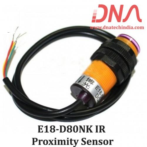 E18-D80NK IR Proximity Sensor