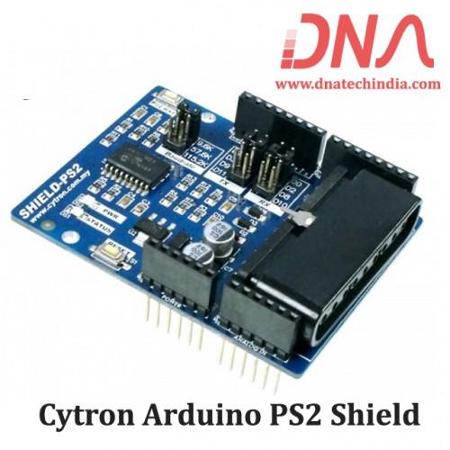 Cytron Arduino PS2 Shield