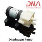 R385 6-12 Volt DC Diaphragm Pump