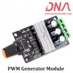 PWM Generator Module