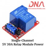 1 Channel 5 Volt 30 Ampere Relay Module