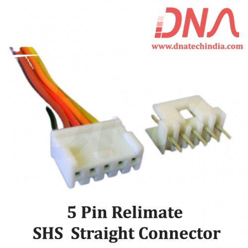 5 PIN RELIMATE CONNECTOR