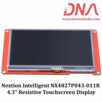 "Nextion Intelligent NX4827P043-011R 4.3"" Resistive Touch Display"