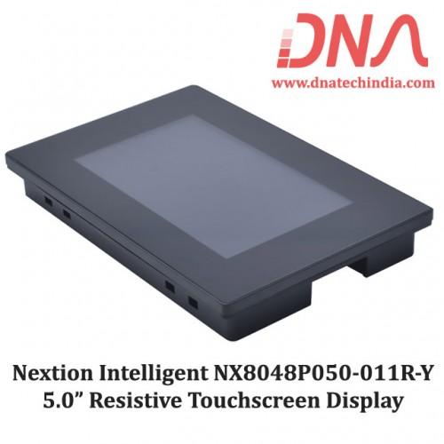 "Nextion Intelligent NX8048P050-011R-Y 5.0"" Resistive Touchscreen Display"
