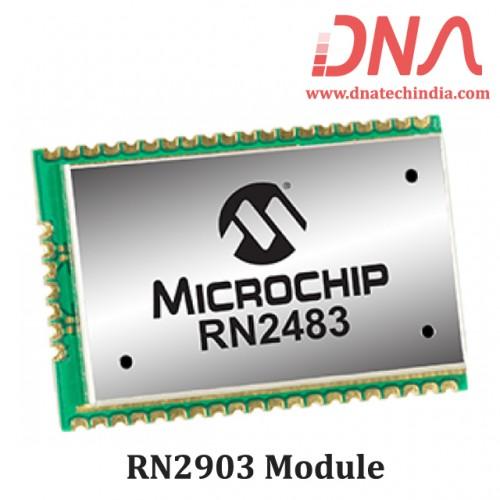 RN2903 Module