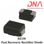 RS1M Fast Recovery Rectifier Diode
