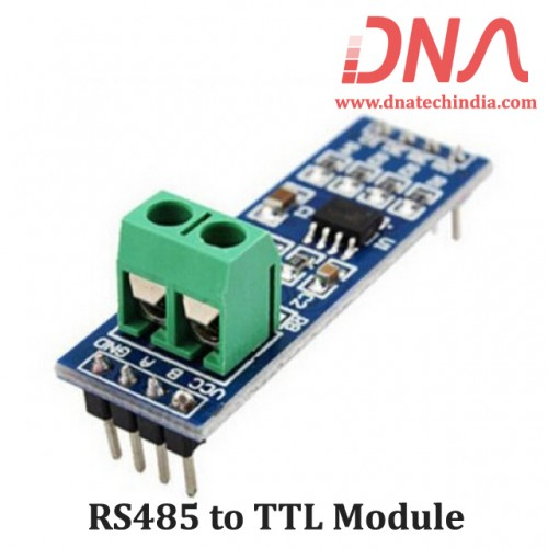 RS485 to TTL Module