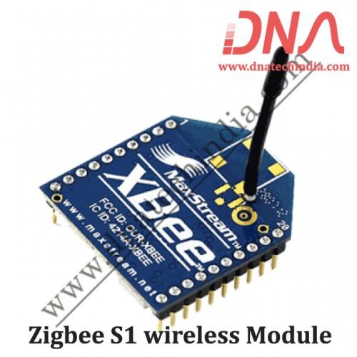 Zigbee S1 wireless Module