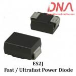 ES2J Fast / Ultrafast Power Diode