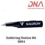 Soldron Soldering Station Bit