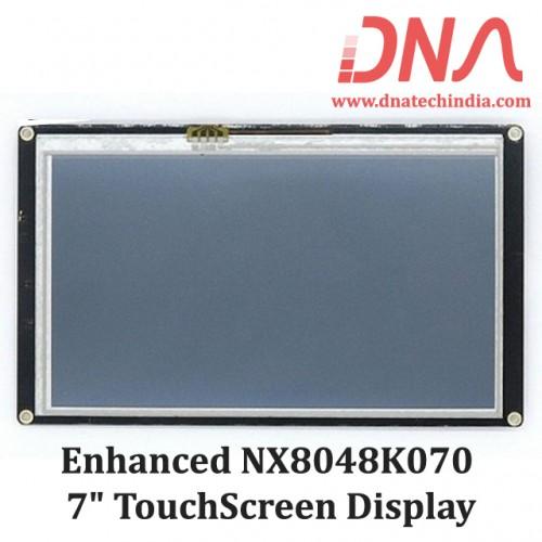 "Nextion Enhanced NX8048K070 7"" TouchScreen Display"