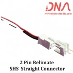 2 PIN RELIMATE CONNECTOR (SHS)