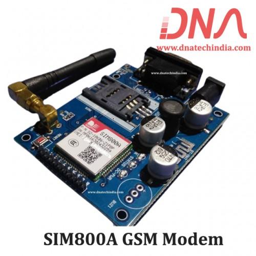 SIM800A GSM Modem