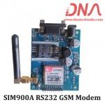 SIM900A RS232 GSM Modem