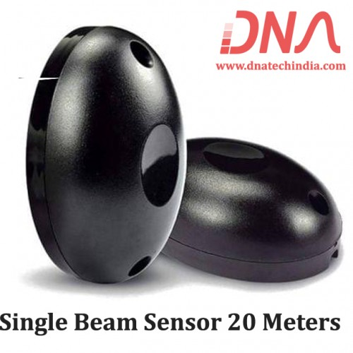 Single Beam Photoelectric Sensor 20 Meters