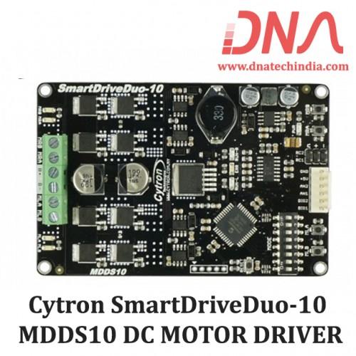 Cytron SmartDriveDuo-10 MDDS10 DC MOTOR DRIVER