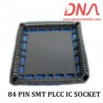 84 PIN SMT PLCC IC SOCKET