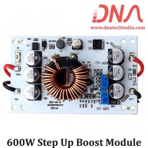 600W Step Up Boost Module