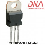 STP105N3LL Power MOSFET