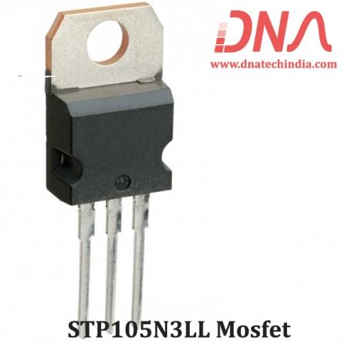 STP105N3LL Power MOSFET