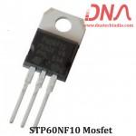 STP60NF10 Power MOSFET