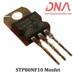 STP80NF10 Power MOSFET