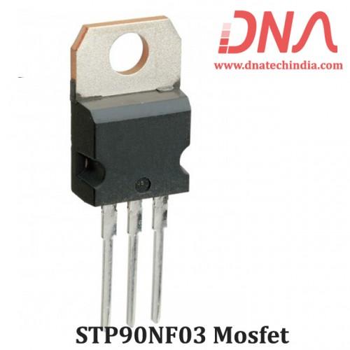STP90NF03 Power MOSFET
