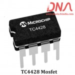 TC4428 Power MOSFET Driver