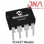 TC4427 Power MOSFET Driver