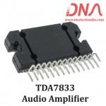 TDA7388 4 Channel Audio Amplifier IC