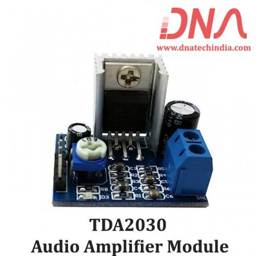 TDA2030 Audio Amplifier Module
