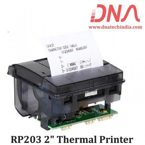 """RP203 2"""" Thermal  Printer"""