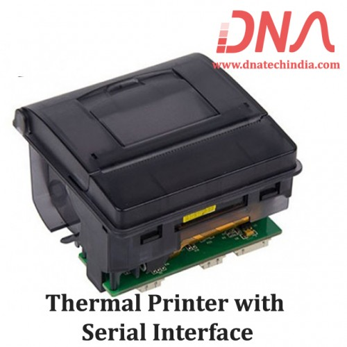 Thermal Printer with Serial Interface