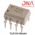TLP350 Optocoupler MOSFET & IGBT Driver