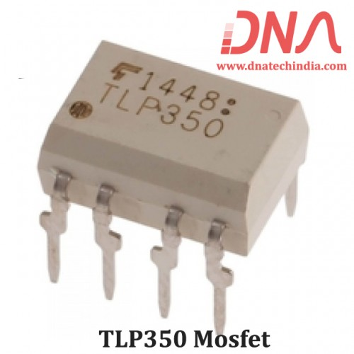 TLP350 Optocoupler MOSFET & IGBT Driver