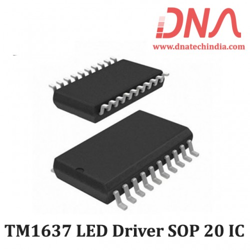 TM1637 LED Driver SOP 20 IC