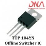 TOP104YN AC-DC offline Switcher IC