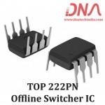 TOP222PN AC-DC offline Switcher IC