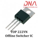TOP222YN AC-DC offline Switcher IC