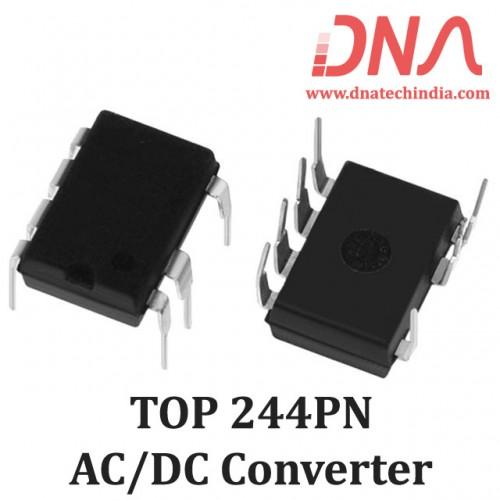 TOP244PN AC-DC offline Switcher IC
