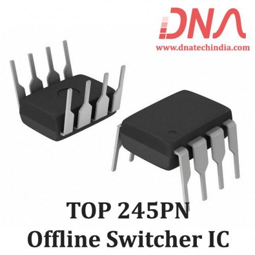 TOP245PN AC-DC offline Switcher IC