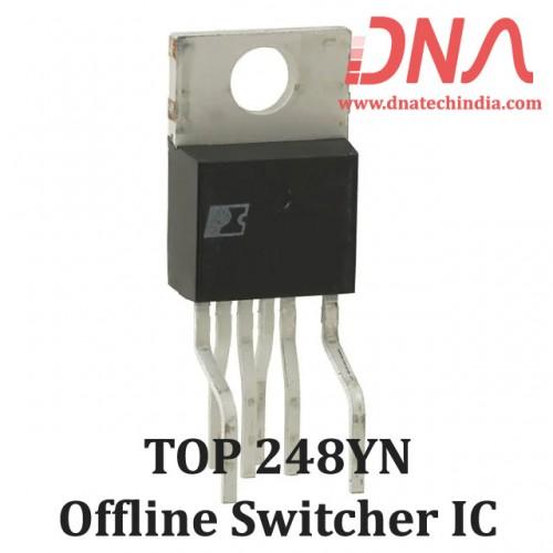 TOP248YN AC-DC offline Switcher IC