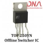 TOP250YN AC-DC offline Switcher IC