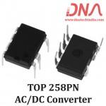 TOP258PN AC-DC offline Switcher IC