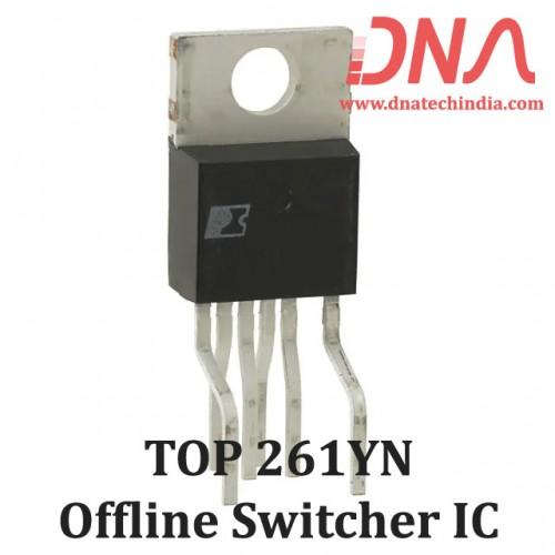 TOP261YN AC-DC offline Switcher IC