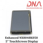 "Nextion Enhanced NX8048K050 5"" TouchScreen Display"
