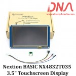 "Nextion BASIC NX4832T035 3.5"" Touchscreen Display"
