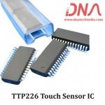 TTP226 Touch Sensor IC