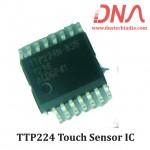 TTP224 Touch Sensor IC